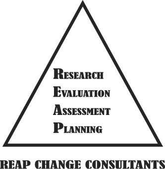REAP Change Consultants logo